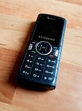 Samsung M110 Vintage-Outdoor Handy in schwarz/black