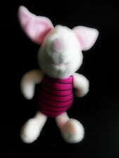 PIGLET Plush Toy - Disney Store Exclusive (12 INCHES)