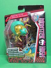 AZURA : Nefera de Nile's Pet Secret Creepers Poupée Monster High Doll Mattel