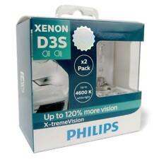 Philips D3S X-TremeVision 42403XVS2 Doppelpack +120%