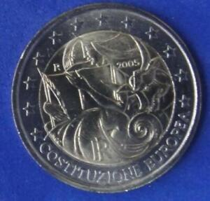 2 EURO  COMMEMORATIVI ITALIA ITALY ITALIEN  TUTTE LE ANNATE  2004-2021 FDC