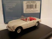 MGB - Grey, Model Cars, Oxford Diecast