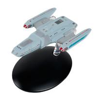 Eaglemoss Star Trek 066 U.S.S. Raven NAR-32450