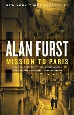 Mission to Paris: A Novel by Furst, Alan