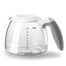 Braun ciotola caraffa bicchiere brocca caffè + coperchio Aroma Passion PurAroma