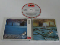 Barclay James Harvest ‎– Turn Of The Tide / Polydor ‎– 800 013-2 CD Album