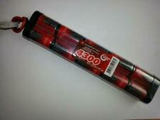 12V 4300mAh NiMH rechargeable battery pack