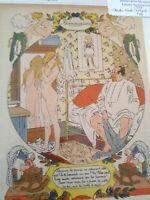 Le Rire 1908  by Carlegle