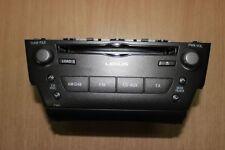 Cambiador CD de CD y DVD para coches Lexus