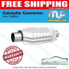 Magnaflow Catalytic Converter Univ 2.25inch - 99005HM