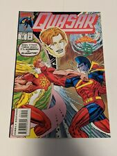 Quasar #54 January 1994 Marvel Comics