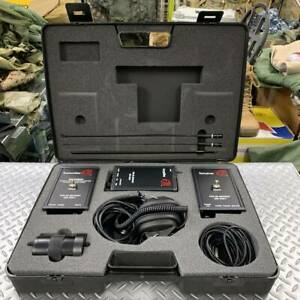 U.S. Army AllenVanguard / EOD NSN Stacer Scope / Radio link tool