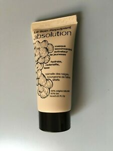 Absolution Organic Skincare Le Soin Repulant Anti-Ageing Face Mask 15ml