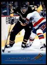 1995-96 Pinnacle Hockey NHL Jaromir Jagr #11