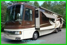 2008 Monaco Diplomat Used Diesel Pusher Motor Home Coach Roadmaster MH RV Slide