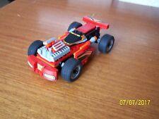 "Lego série Racers / Drome Racers n° 8380 ""Red Maniac"" - 2003"
