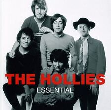 The Hollies - Essential [New CD]