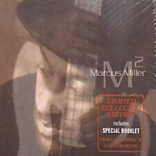 Marcus Miller - M2 [New CD] France - Import