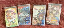A Lot Of Four PSP Sega 1994 Japanese Import Games