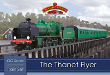 Bachmann 30-165 The Thanet Flyer OO Gauge