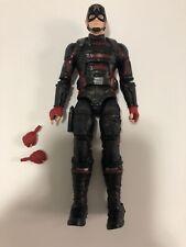 "Marvel Legends 2021 6"" Figure U.S. Agent Falcon Winter Soldier  - No BAF"