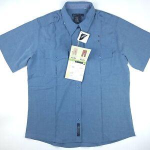 Womens 5.11 Tactical Class B Short Sleeve Uniform Shirt Police Law Enforcement
