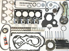 FORD FOCUS MONDEO S-MAX GALAXY FOCUS C-MAX 1.8 TDCI LYNX ENGINE REBUILD KIT