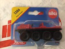 Siku 1386 Model Toy Argo Avenger ATV All Terrain Vehicle Replica Model Toy