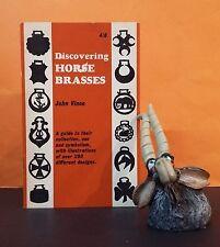 John Vince: Discovering Horse Brasses/collectables/history/symbolism/folklore