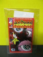 Madman Adventures-Hero Premiere Edition #4