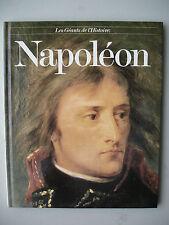 Les Géants de l'histoire : Napoléon - éditions Princesse X