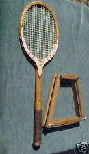 Jerry Garcia Cragin 360 U.S.A. Tennis Racquet w/ Press