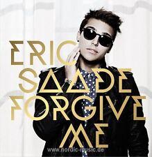 CD ERIC SAADE -  FORGIVE ME , 2013, Eurovision Schweden Sweden NEU