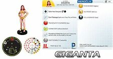 GIGANTA 006 LEGION OF DOOM Superman and the Super-Heroes DC HeroClix