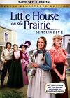 Little House on the Prairie - Season 5 (DVD, 2015, 5-Disc Set)