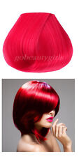 Adore Semi Permanent Hair Colour Ruby Red 118ml