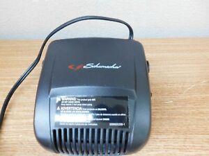 Schumacher 150W Ceramic Heater & Fan 12V B