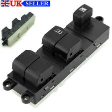For Nissan Navara Qashqai 25401EB30B Electric Window right Switch Button