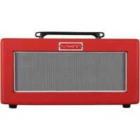 VHT RedLine 40R 40W Guitar Amplifier Head Red LN