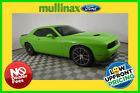 2017 Dodge Challenger R/T 2017 R/T Used 6.4L V8 16V Automatic RWD Coupe Premium