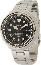 全新現貨SEIKO精工 SBBN031 自動機械男士手錶+全球保修卡*HK*