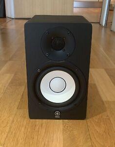 Yamaha HS50M Active Studio Monitors / Speaker (pair)
