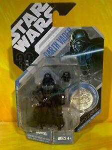 Star Wars - 30th Anniversary - Concept Darth Vader (McQuarrie Signature Series)