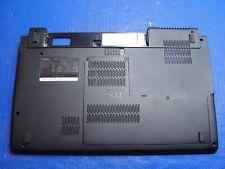 """Dell Studio 1558 15.6"""" Genuine Laptop Bottom Case w/ Cover Door NJWJR"""