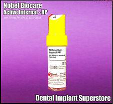 Nobel Biocare -  Active Internal 4.3 x 13mm - Exp. 2020 - 03