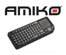 Amiko WLK-100  2-in-1 Wireless Keyboard