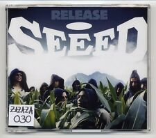 Seeed Maxi-CD Release - 3-track CD