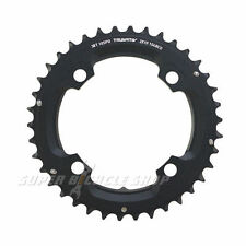 SRAM / Truvativ MTB X0, X9, 2x10 speed 38T Chainring BCD 104mm No Pin