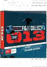 UFC: Ultimate Fight Collection 2013 (Limited edition (DVD) LAST ONE AVAILABLE