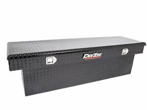 For 2000-2018 Toyota Tundra Bed Rail to Rail Tool Box Dee Zee 31278GJ 2001 2002